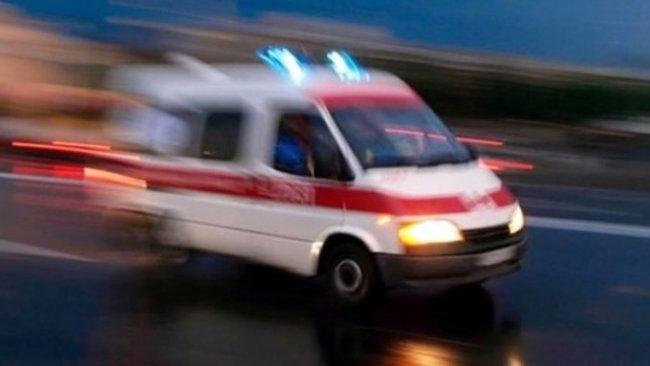 Urfa'da kaza: 3 ölü, 5 yaralı