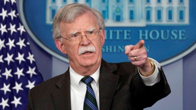 ABD: Tehdit hala devam ediyor!