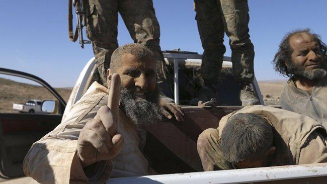 DSG ile Irak Ulusal Güvenlik Danışmanı arasında IŞİD anlaşması