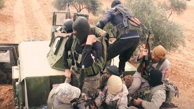 Heyet Tahrir Şam, (El Nusra) yasallaşıyor