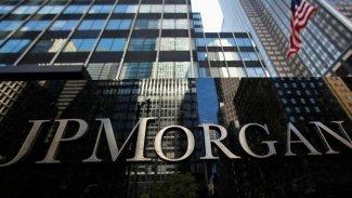 JP Morgan, Türkiye'nin 2019 büyüme tahminini düşürdü