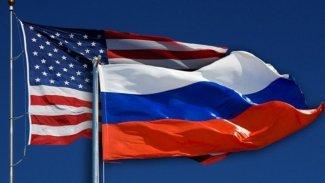 ABD'den Rusya'ya Maduro yaptırımı