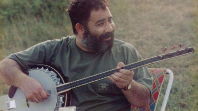 'Ahmet Kaya'nın hayatı film oluyor' haberi sonrası suç duyurusu