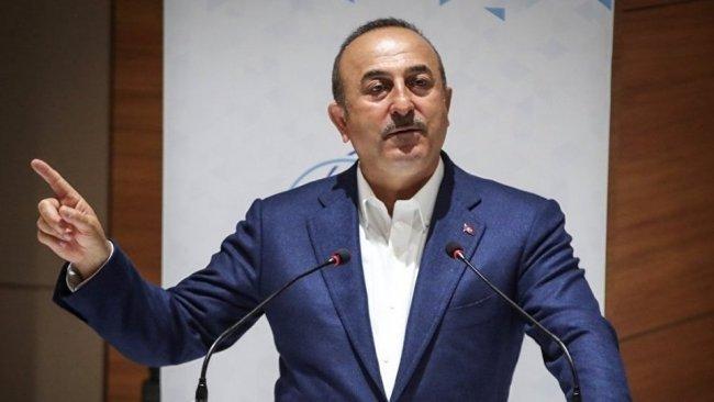 Çavuşoğlu: HDP'yle ittifakımız yok desinler