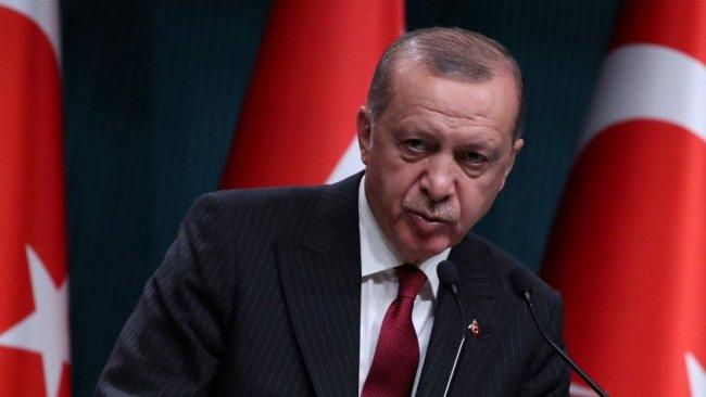 Erdoğan'ın 'Kürt Raporu'