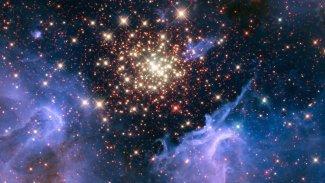 NASA 'evrenin sesi'ni yayınladı! Dinleyenleri korkuttu