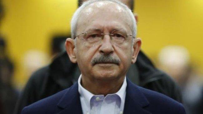 Soylu'ya hakaretten Kılıçdaroğlu'na fezleke