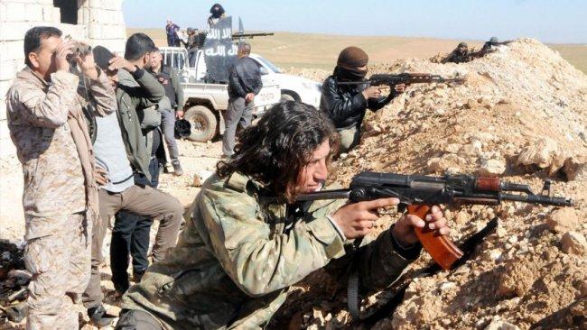 Suriye'deki tüm tarafların elleri tetikte