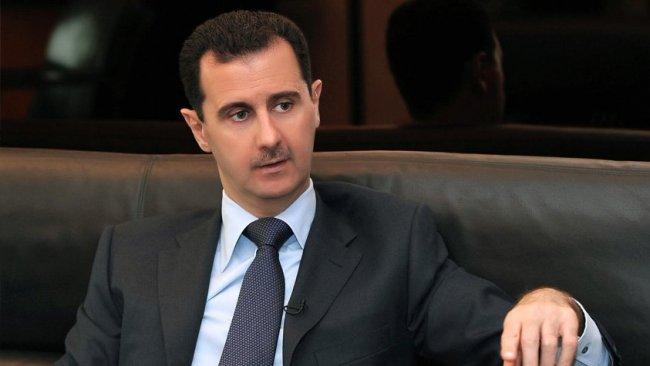 Arap ülkeleri, İran ve Türkiye endişesiyle Esad'a sarıldılar