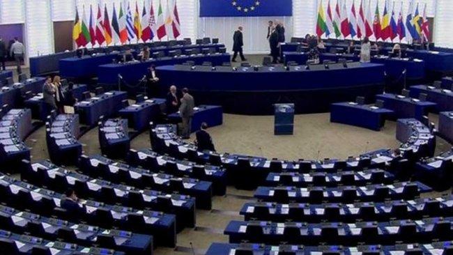 Avrupa Parlamentosu'ndan Türkiye kararı!