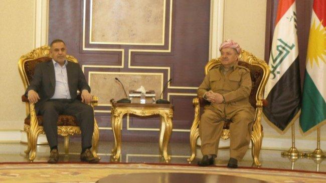Başkan Barzani: Anayasa uygulansaydı durum daha iyi olabilirdi