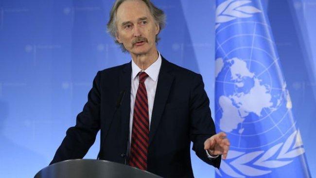 BM Suriye Özel Temsilcisi'nin röportajda değindiği 10 nokta