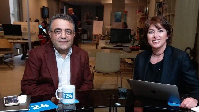 CHP'li Tanrıkulu: Kafama vura vura Kürt yaptılar