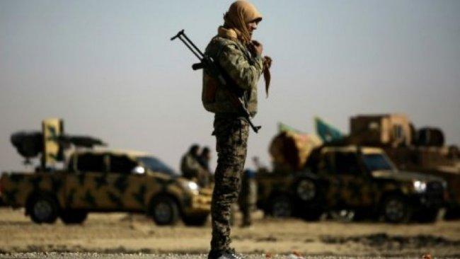 DSG: Bağoz'da 2 bin kişi teslim oldu