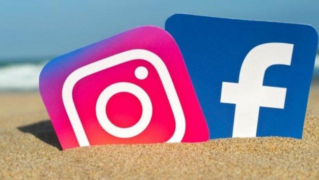 Facebook ve Instagram'da erişim sorunu