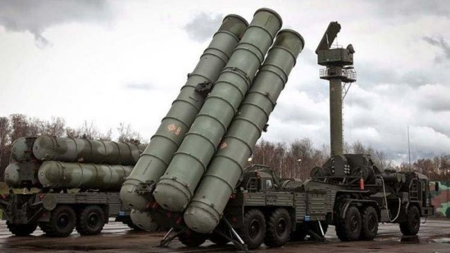 Pentagon'dan Patriot görüşmeleri için Türkiye'ye S-400 şartı