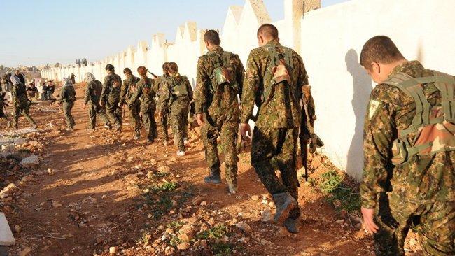 ABD: Türkiye ile Suriye'nin kuzeyine operasyonu görüşmedik