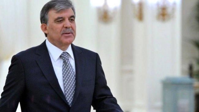Abdullah Gül'e yakın İsim, Yeni parti iddialarını güçlendirdi