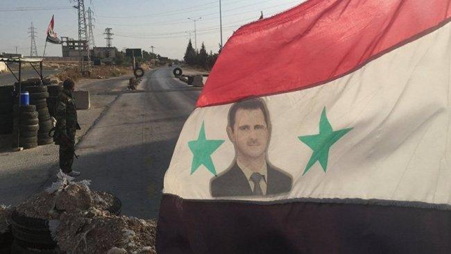 Esat'ın 'Suriye'de Savaş Bitmedi' mesajı ne anlama geliyor?