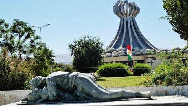 Kürdistan Hükümeti açıkladı: Halepçe il olma yolunda