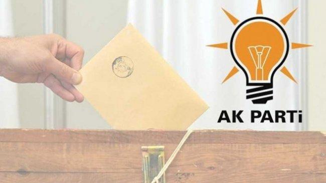 'Seçimde 1 milyon AK Partili görev yapacak'