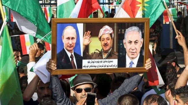 Trump'a güvenmeyen Kürtler, yüzlerini Rusya'ya mı çevirecek?
