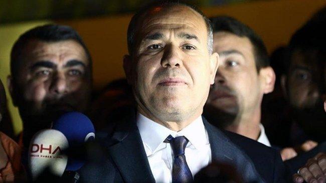 MHP'li Sözlü: HDP iktidar ortağı olabilirdi