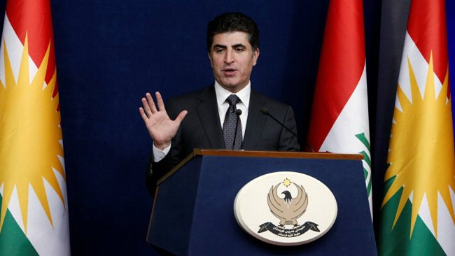 Neçirvan Barzani: Öcalan Kürt sorununun kilit muhataplarından biri