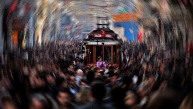 Rapor: Türkiye'de tersine göç hızla artıyor