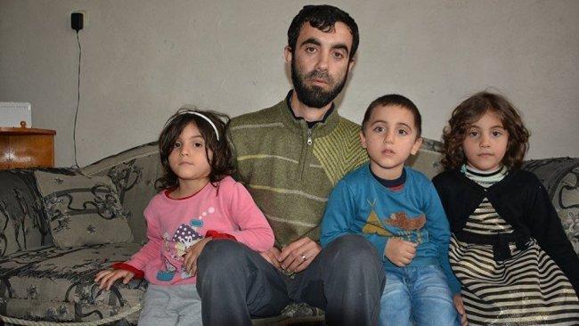 Suriyeli çocuklarının Avrupa'ya iltica başvurusu isimleri nedeniyle reddedildi