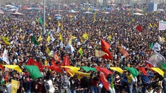 Diyarbakır ve İstanbul'da Newroz kutlanacak