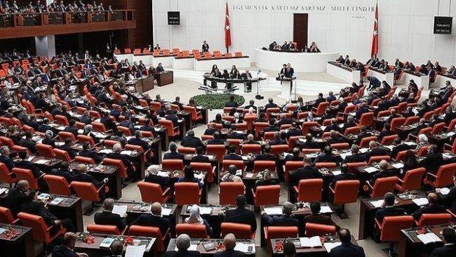 HDP'den TBMM'ye Halep'çe teklifi