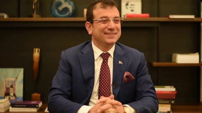 İmamoğlu: HDP'li seçmenle ortak bir dil yakalamışsak ne mutlu