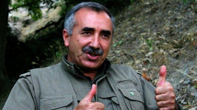 Karayılan: PKK, Türkiye'yi parçalamak değil, demokratikleştirmek istiyor
