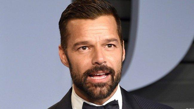 Ricky Martin'den dünya medyasına Yeni Zelanda tepkisi