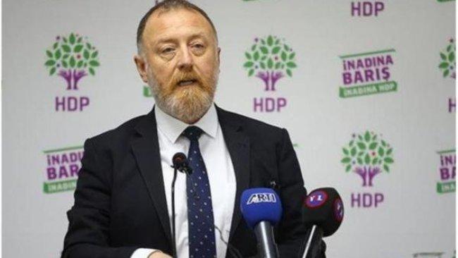 Temelli: Yavaş ve İmamoğlu HDP'nin oyları ile seçilebilir
