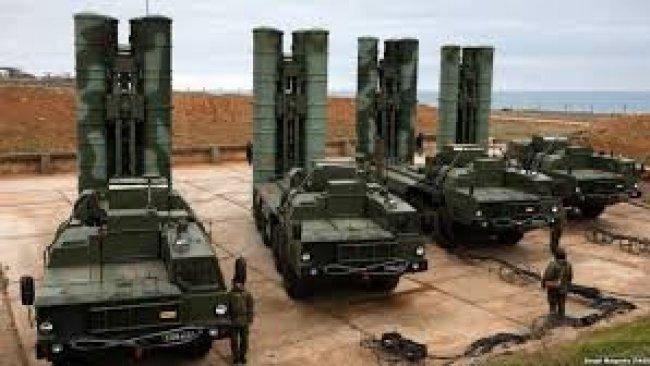 Türkiye'nin S-400'lerden vazgeçmesi sinyalleri artınca, Rusya'dan Menbiç adımı