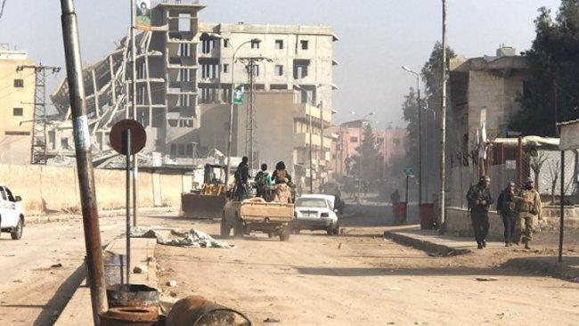ENKS'den uluslararası topluma Efrin çağrısı