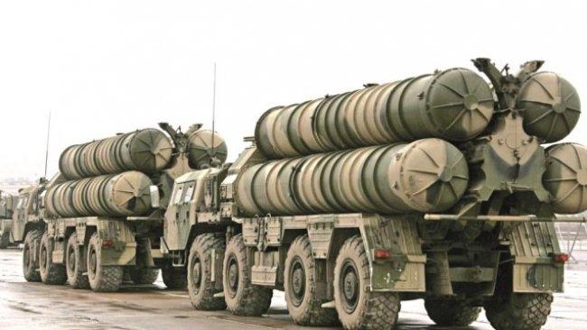 Financial Times: Türkiye Rus S-400 almakla ABD'yi öfkelendiriyor