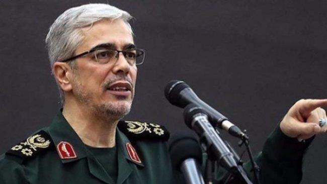 İran: Şam Hükümeti ile koordine olmayan güçler Suriye'yi terk etmeli