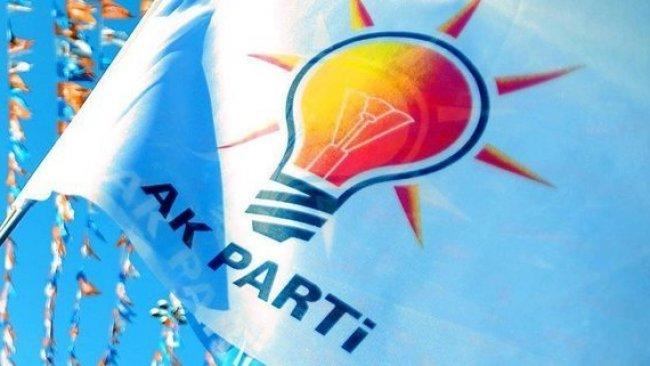 Minareden AK Parti'nin seçim şarkısını çaldılar
