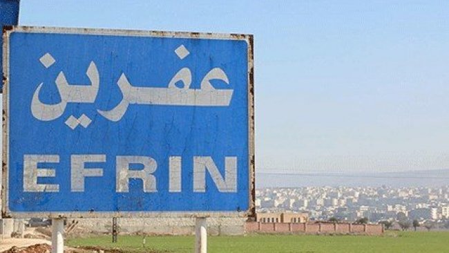 Efrin'de Newroz kutlamaları yasaklandı