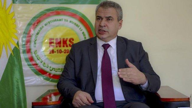 ENKS: Güvenli Bölge'nin önündeki en büyük engel PYD