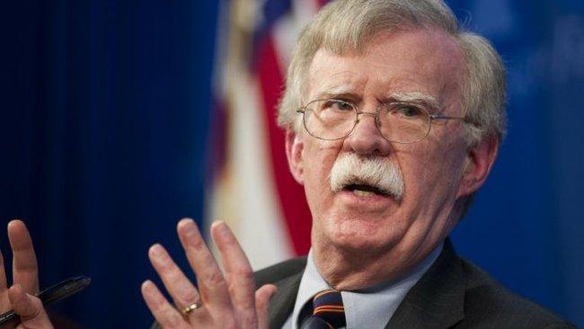 John Bolton: S-400 alımı büyük bir sorun