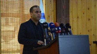 Rojava Yönetimi'nden BM'ye: İçinde bulunmadığımız hiçbir sonucu kabul etmeyiz