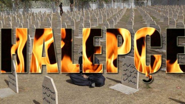 Tahsin Sever: Halepçe Jenosidi'nin düşündürdükleri