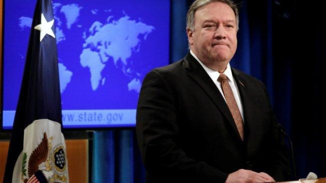 ABD Dışişleri Bakanı Pompeo 2'nci Ortadoğu turunda