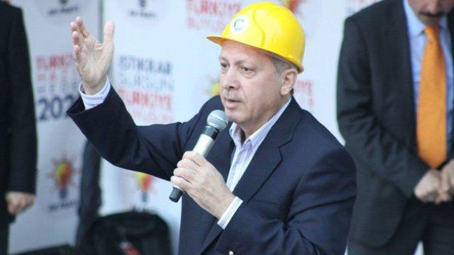 Erdoğan: Bana göre yanlış yaptık, idamı kaldırdık