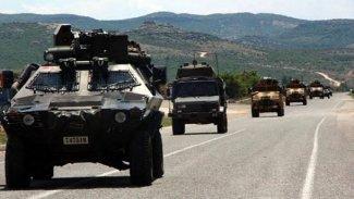 Hakkari'de 'özel güvenlik bölgesi' ilan edildi