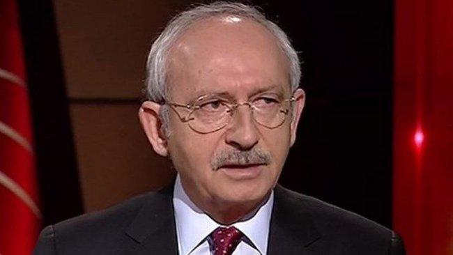 Kılıçdaroğlu: Temelli'nin açıklamaları bizi ilgilendirmez